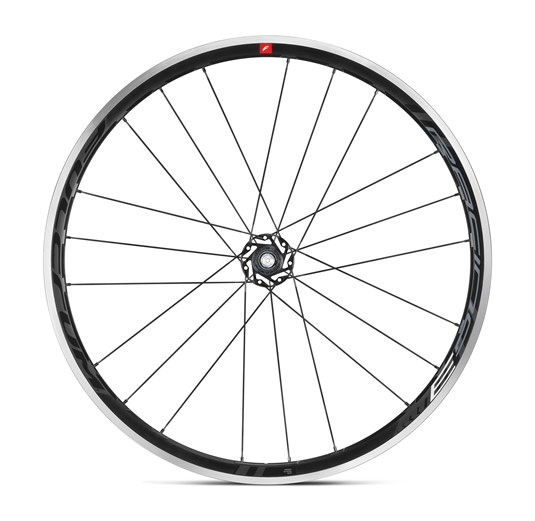 2019 Racing 3 Wheelset