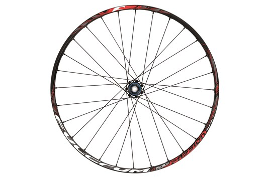 2019 Red Passion 27.5 650B Wheelset