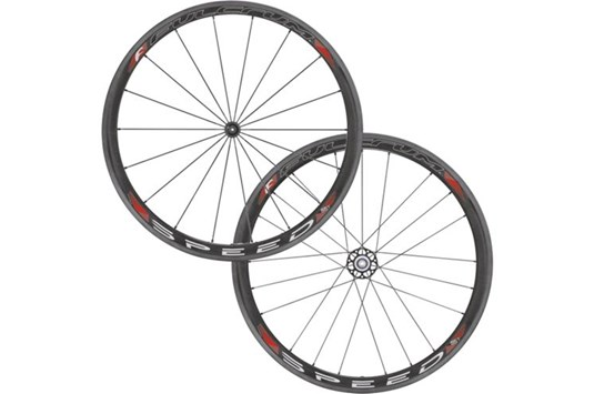 2017 Speed 55T Tubular Wheels