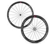2019 Speed 40C + 55C Clincher Wheelset