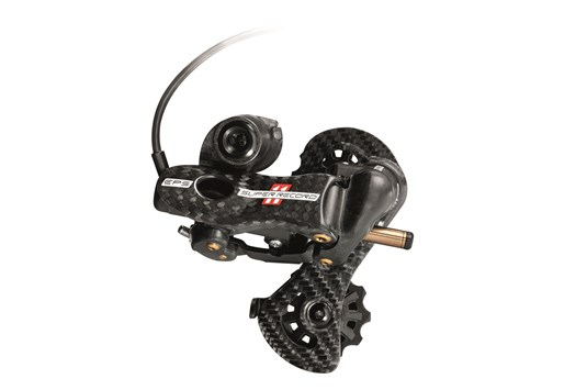 Super Record EPS Rear Derailleur