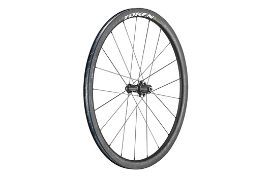 2019 Zenith Ventous Carbon Road Wheels HG