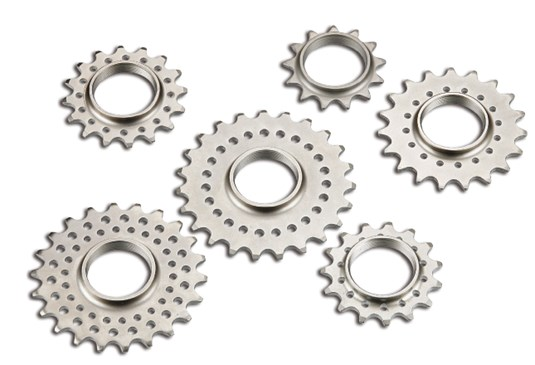 Chromo Track Sprocket