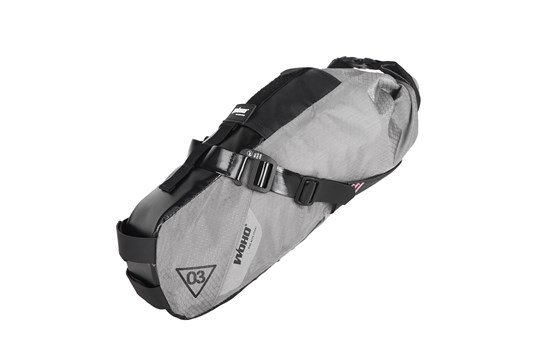 X-Touring Saddle Dry Bag