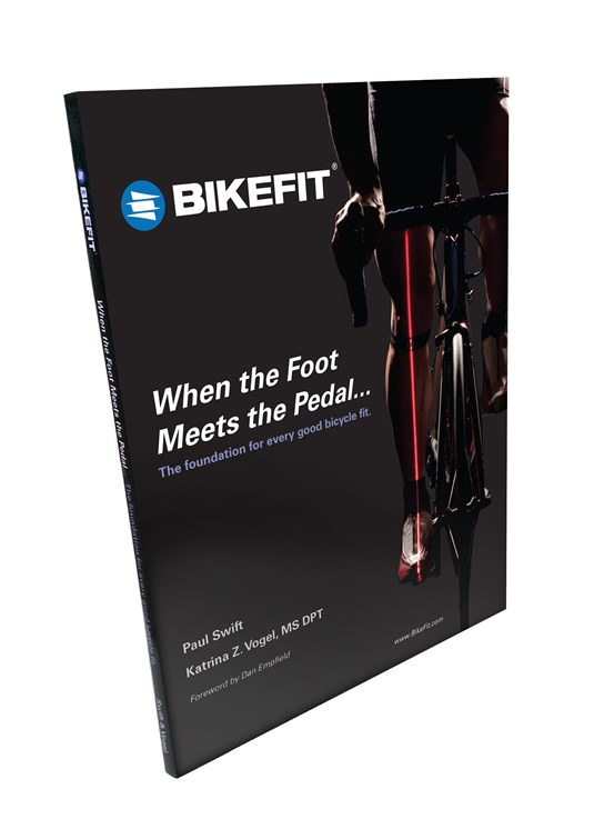 When The Foot Meets The Pedal (Fitting Manual)