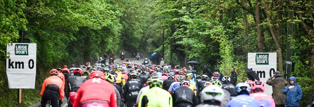 Ardennes Classics Round Up