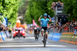 Giro d'Italia Week One Round-Up