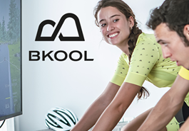 New Bkool Trainers