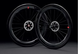 New Fulcrum Wind 40 & 55 Wheels